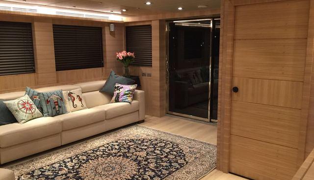 Don Michele Charter Yacht - 8