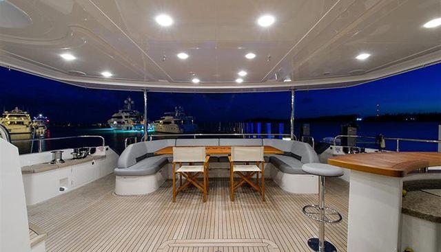 Love N Life Charter Yacht - 5