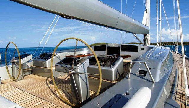Mystere Charter Yacht - 4