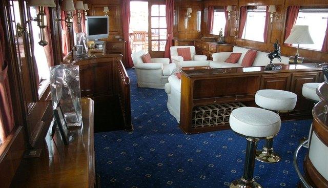 Favorita Charter Yacht - 3