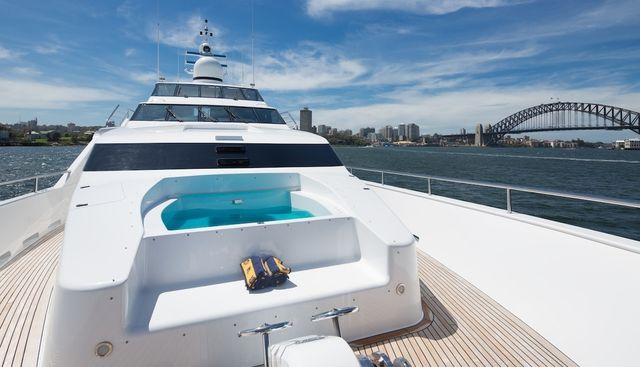 Oscar II  Charter Yacht - 2