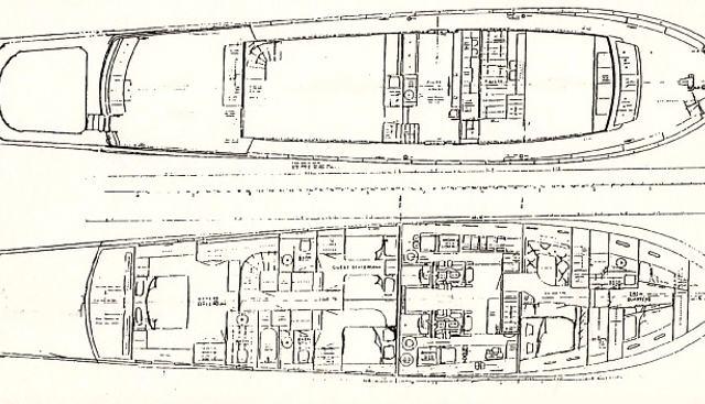 Allante Charter Yacht - 6