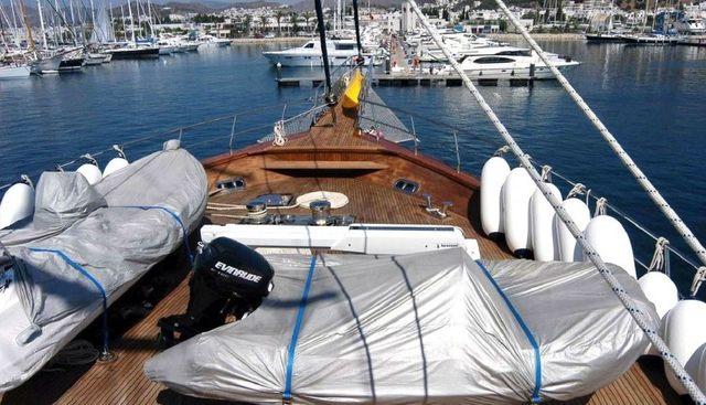 Sea Dream Charter Yacht - 5
