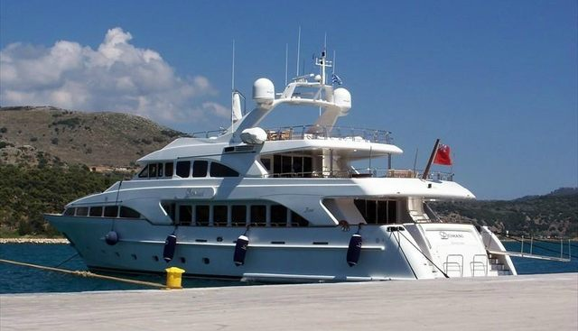 Delight Charter Yacht - 6