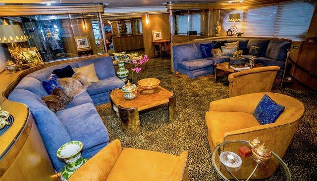 Boss Charter Yacht - 8