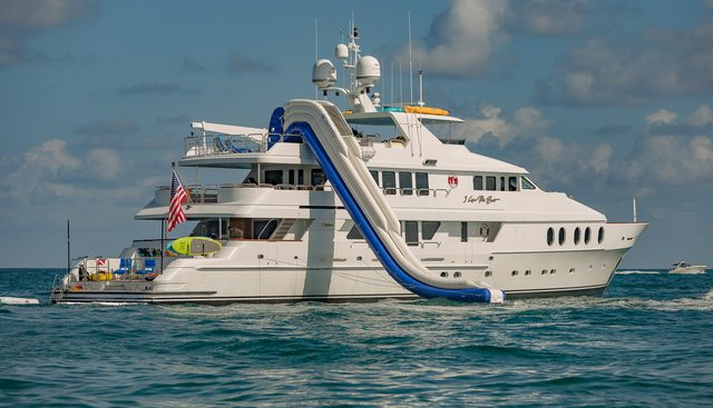 I Love This Boat Charter Yacht - 2