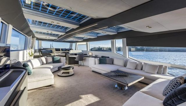 D&B Charter Yacht - 7