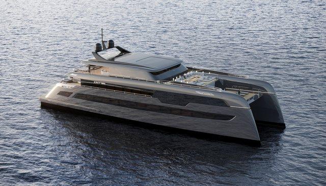 Sunreef 49m Charter Yacht