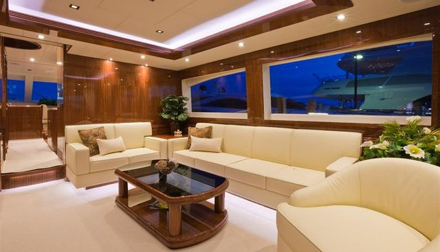 Happy Now Charter Yacht - 7