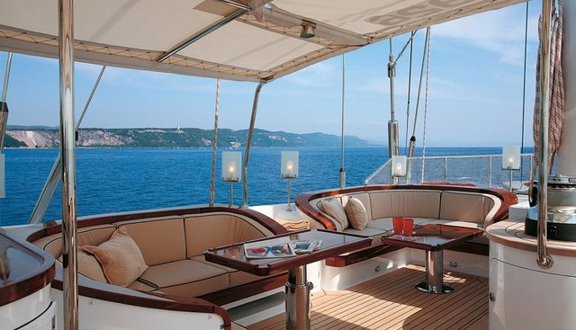 Rosehearty Charter Yacht - 4