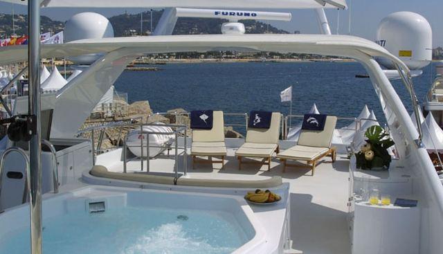 Albatross Charter Yacht - 4