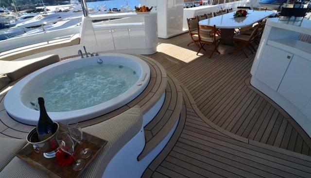 Deep Story Charter Yacht - 3