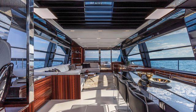 Gecua Charter Yacht - 6