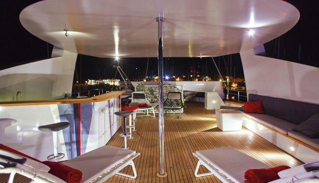 joyMe Charter Yacht - 3