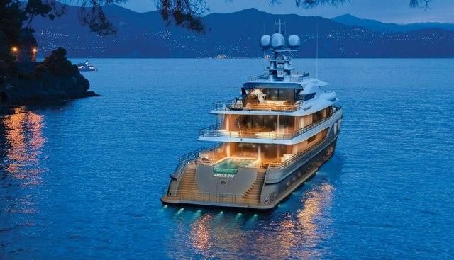 Sixth Sense Charter Yacht - 7