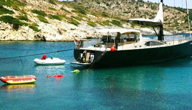 Ladisea Charter Yacht - 3