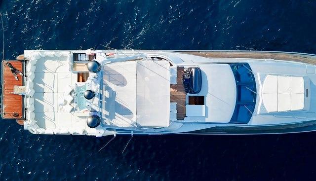 Medusa Charter Yacht - 4