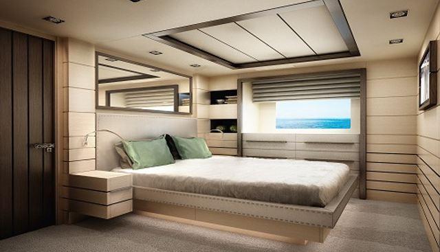 Dynar Charter Yacht - 8