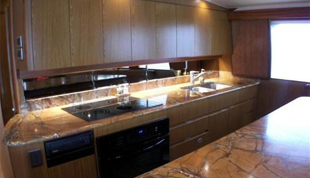 Rite Angler Charter Yacht - 5