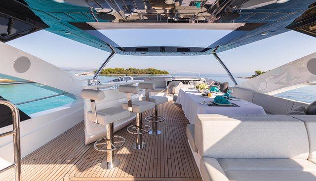 Mowana Charter Yacht - 3