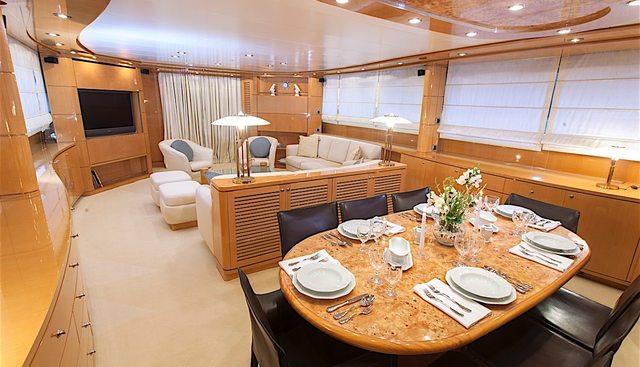 Sheran Charter Yacht - 7