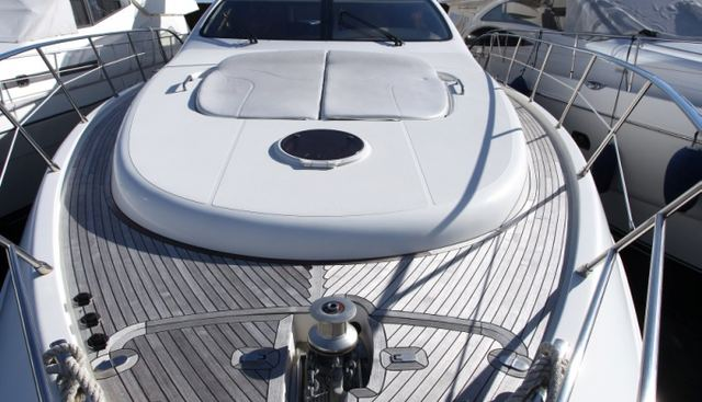 Princess Sissi Charter Yacht - 2
