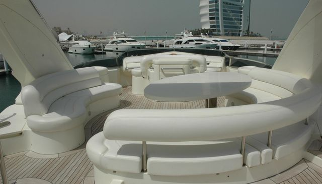 Lady Fay Charter Yacht - 3