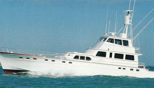 Bubbaloo Charter Yacht - 3