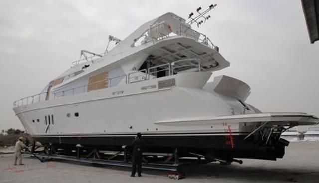 Hai Dao Charter Yacht - 3