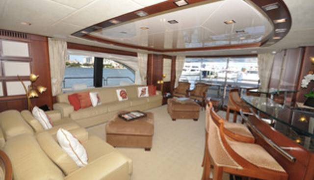 Vivere Charter Yacht - 6