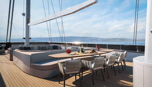 Anima Maris Charter Yacht - 3