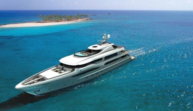 Z Charter Yacht - 3