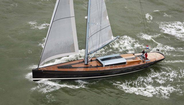 Tulip Charter Yacht - 3