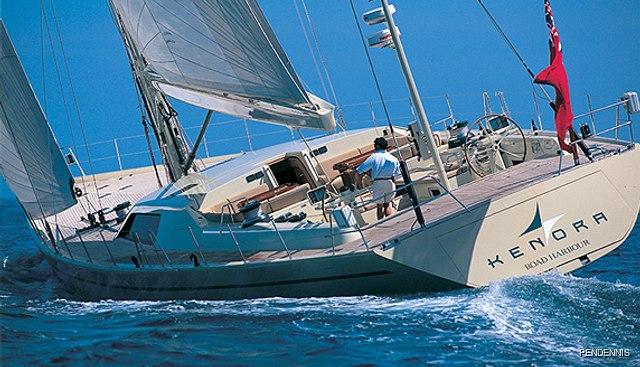 Kenora Charter Yacht - 2