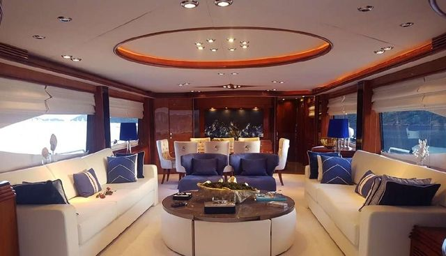 Evolution Charter Yacht - 6