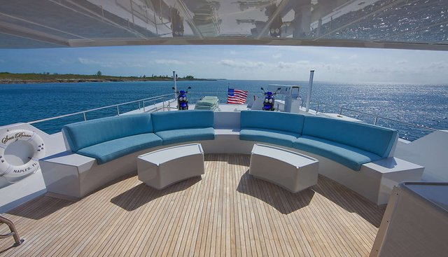 Afterglow Charter Yacht - 3