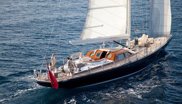Grit Charter Yacht - 4