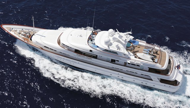 New Hampshire Charter Yacht