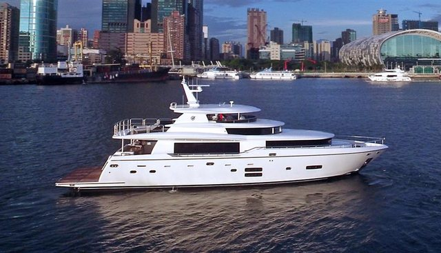 Life for Sale Charter Yacht - 3