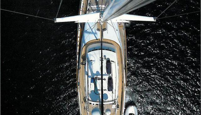 Blue Gold Charter Yacht - 3