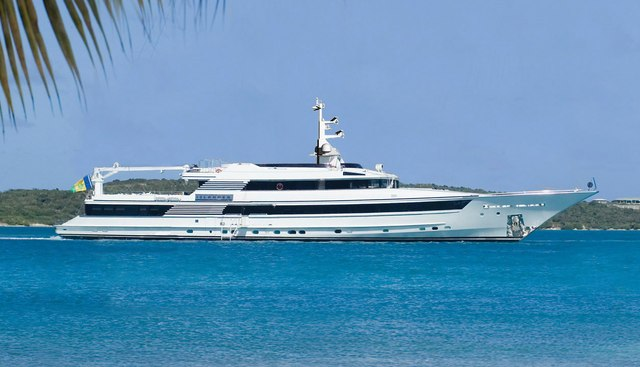 FAM Charter Yacht