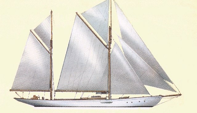 Cariad Charter Yacht - 2