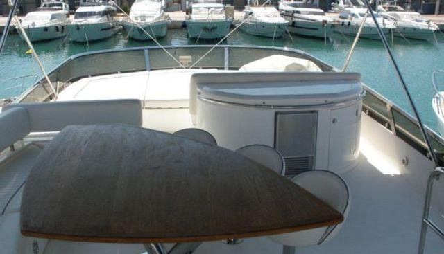 Ranella Charter Yacht - 3