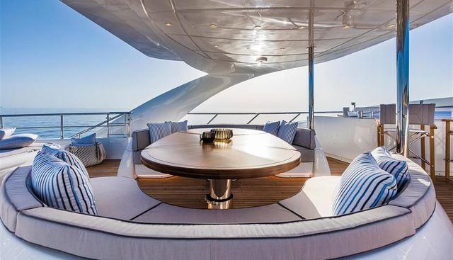 Clorinda Charter Yacht - 3