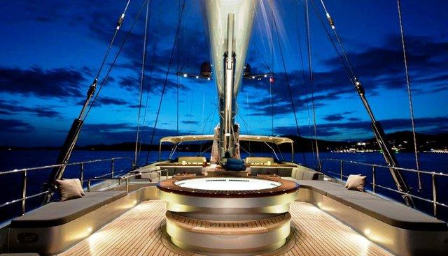 Melek Charter Yacht - 2