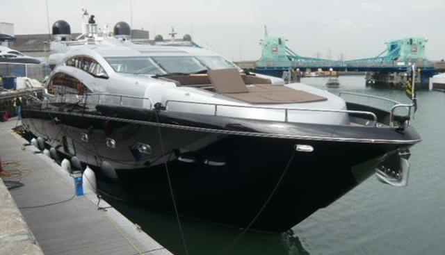 Whatever Charter Yacht - 2