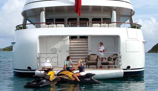 Majestic Charter Yacht - 7