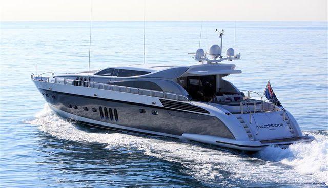 Walindi Charter Yacht - 5