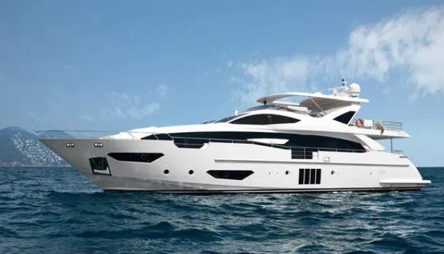 Lito Charter Yacht