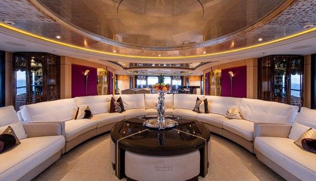 Valerie Charter Yacht - 7